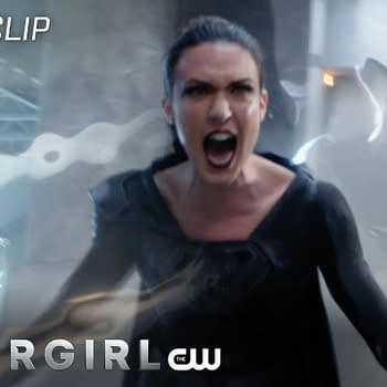 Supergirl Season 3: Just How Quick is the Battle with Reign