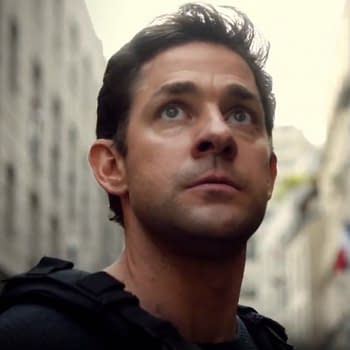 Amazon Prime Releases New Tom Clancys Jack Ryan Trailer