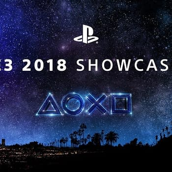 Sonys PSVR E3 Highlights Included Trover Saves the Universe and Tetris Effect