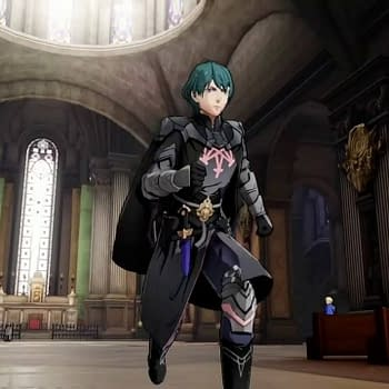 Fire Emblem Three Houses Revealed by Nintendo E3 2018 Conference