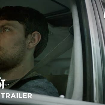 In Cinemaxs Outcast Season 2 Trailer Kyle Feels the Evil Grow in Rome