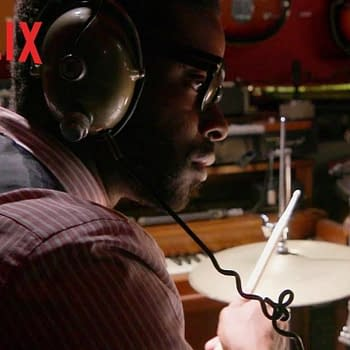 Marvels Luke Cage Season 2: Behind the Music of Harlems Paradise