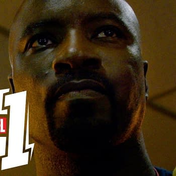 Marvel 101 Gives a Nice Recap of Luke Cage on Netflix
