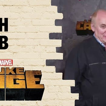Jeph Loeb on the Successful Formula for the Marvel / Netflix Series
