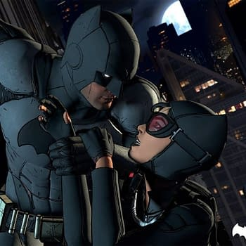 Late to the Game – Batman: The Telltale Series Review