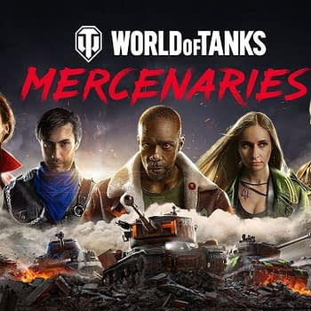 Wargaming Unveils World of Tanks: Mercenaries Expansion