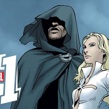 The Freeform Series Marvels Cloak &#038 Dagger Will Change the Origin a Bit