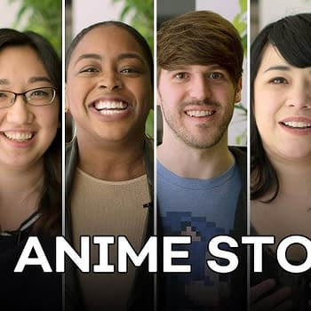 Submit Your Anime Story to Win a VIP Trip to Crunchyroll Expo 2018