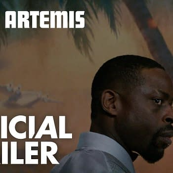 Hotel Artemis Review: An Epic Cast Trapped in a Mediocre Script