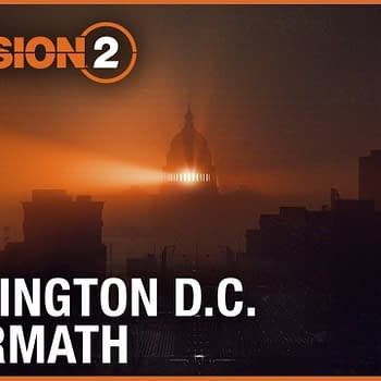 Ubisoft Reveals The Division 2 Trailer and Gameplay at Xboxs E3 Conference