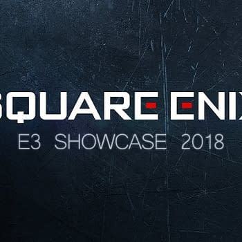 Square Enix Re-Hashes Just Cause 4 Kingdom Hearts III and NieR: Automata