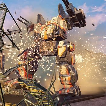 MechWarrior Developer Piranha Games Acquired By Enad Global 7