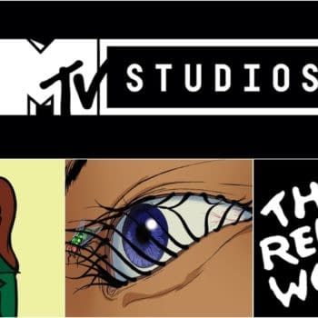 MTV Studios to Develop Daria, The Real World, and Aeon Flux Revivals; More