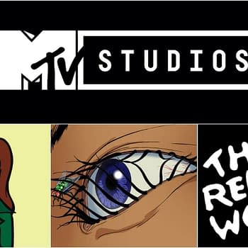 MTV Studios to Develop Daria The Real World and Aeon Flux Revivals More