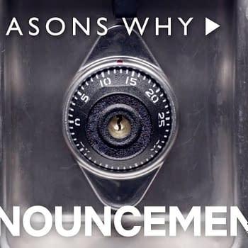 Netflix Renews 13 Reasons Why for a Third Season