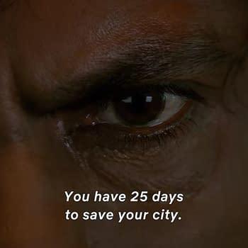 Saif Ali Khan Races to Save Mumbai in Netflixs Sacred Games Trailer