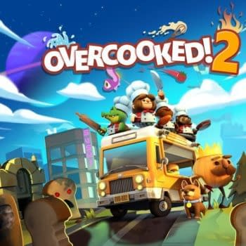 Nintendo Reveals Trailer for Overcooked 2 During #E3