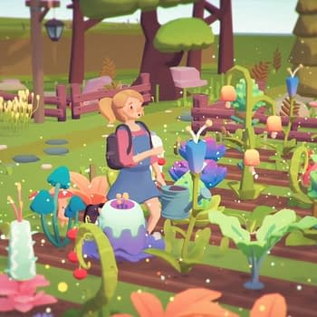The Cute World of Ooblets Debuts Just Before E3 Kicks Off