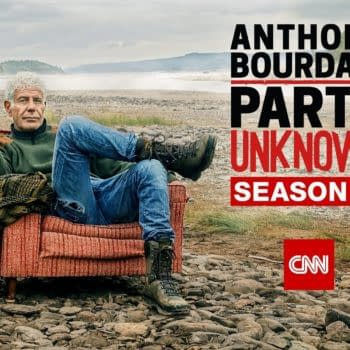 Remaining Anthony Bourdain: Parts Unknown Episodes Will Air on CNN