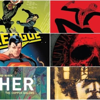 Top and Bottom 5 Comics of June 20th, 2018: Spider-Man Genuinely Goes Down Swinging