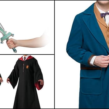 Get Ready for Con Season with Cosplay Gear from ThinkGeek