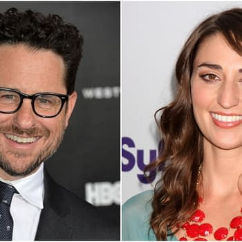 Apple Gives Series Order to Little Voice from J.J. Abrams and Sara Bareilles