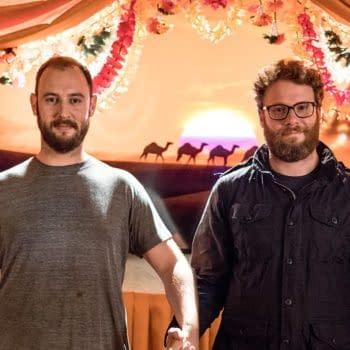 Seth Rogen, Evan Goldberg Talk 'Preacher' Season 3 Promos, Update 'The Boys' [The Road to Angelville: Bleeding Cool's Preacher Week]