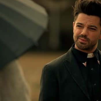 Preacher Previews: Cassidy Talks Tulip with Jesse, Unrequited Love with Gran'ma [The Road to Angelville: Bleeding Cool's 'Preacher' Week]