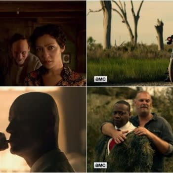The Grail Finds Jesse, God-Dog Rolls Out, and Humperdoo Dances in 'Preacher' Season 3 Preview [The Road to Angelville: Bleeding Cool's 'Preacher' Week]