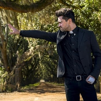 Preacher Season 3 Episode 2 Sonsabitches Review: The Lesser of Two Evils is Still Evil Jesse
