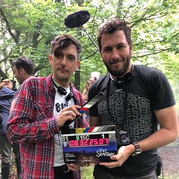 Pet Sematary Directors Dennis Widmyer Kevin Kolsch Break Ground on Filming
