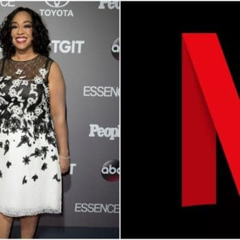 """Shonda Rhimes Sets """"It Girl""""/Accused Con Artist Anna Delvey Series at Netflix"""