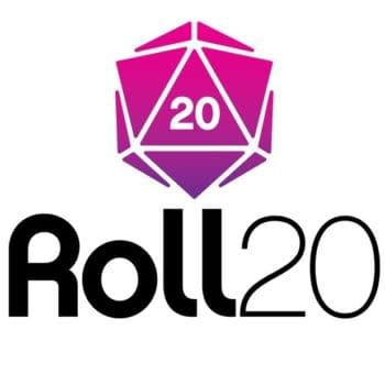 Roll20 Introduces the Charactermancer for Quick Character Making