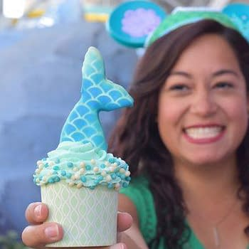 6 Brand-New Sweet Treats Now Available at Disney Parks