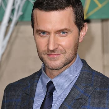 Richard Armitage Says he was Almost Batman