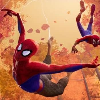 'Spider-Man: Into the Spider-Verse' Trailer: Miles Morales, Say Hello to Peter Parker and Spider-Gwen