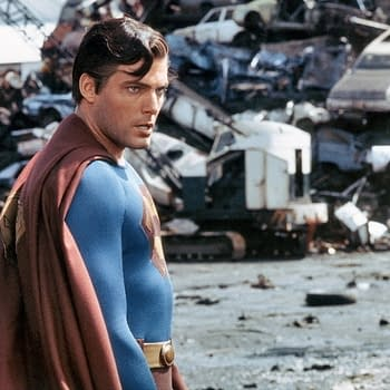 Evil Superman Suit from Superman III Sells for $200k