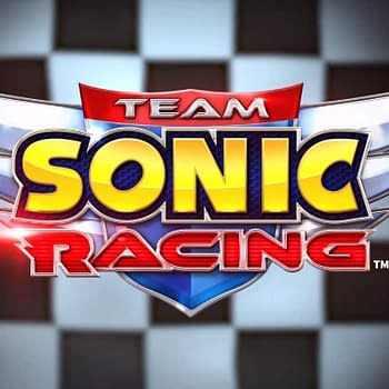 Were Giving Away PS4 Codes For Team Sonic Racing