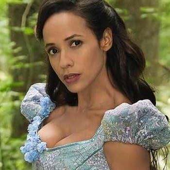 Once Upon a Times Dania Ramirez Joins CBS All Access Series Tell Me A Story