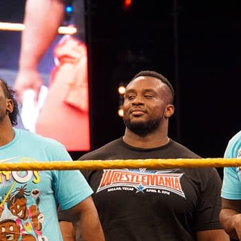 Who Will Dominate at E3 2018 The New Day or The Elite