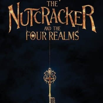 New Poster for Disney's The Nutcracker and the Four Realms