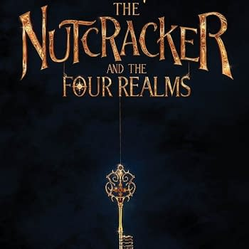 New Poster for Disneys The Nutcracker and the Four Realms
