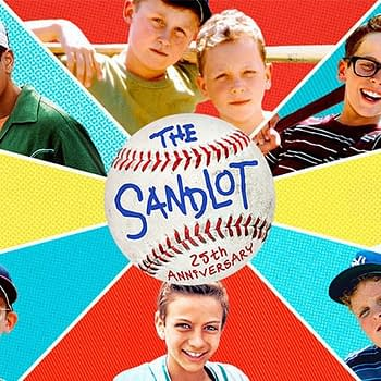 The Sandlot Returns to Theaters Thanks to Fathom Events
