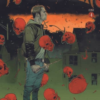 Are Mark Millar's Numbers for The Magic Order #1 as Impressive as They Seem?