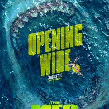 The Meg Review: Poor Structure with Not Enough Blood in the Water