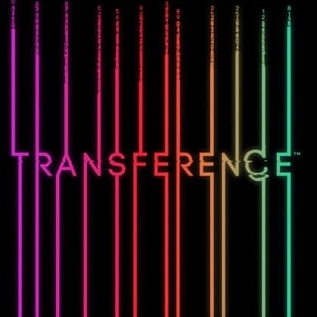 Ubisoft Releases Transference Today With a New Trailer