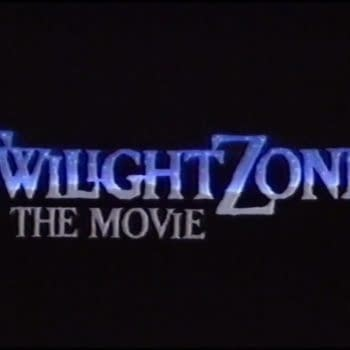 'Twilight Zone: The Movie' Turns 35 Years Old Today