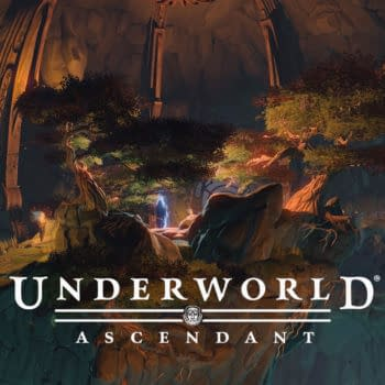 505 Games Releases a New Gameplay Trailer for Underworld Ascendant