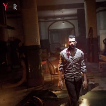 Dontnod Entertainments Vampyr Optioned for TV Series