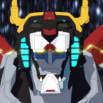 Voltron Legendary Defender Season 6 Trailer Warns of New Dangers for the Paladins